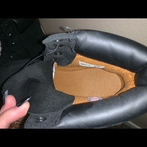 Timberland Shoes - BRAND NEW TIMBERLANDS